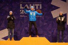 Top 3 of Men's classic: Iivo Niskanen (FIN) Martin Johnsrud Sundby (NOR) Niklas Dyrhaug (NOR) Nordic World Ski Championships, Lahti, Finland, March 2017 World Figure Skating Championships, Tennis Championships, World Athletics, Harness Racing, Show Jumping, Fifa World Cup, Ice Hockey, Olympic Games, Snowboard