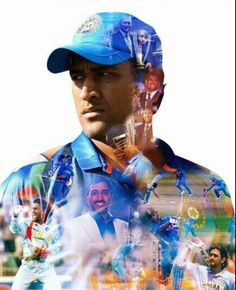 Mahendra Singh Dhoni - 7 Attributes of Captain Cool Which Made Him An Irreplaceable Legend.