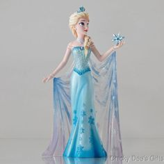 Couture de Forța Disney Showcase Elsa Frozen - Cadouri Chicky Dee lui