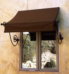 """Milano"" DIY Awning Kit"