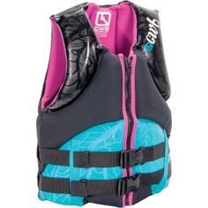 Luggage & Bags Best Children Swim Jacket Baby Float Vest Kids Safety Swim Vest Children Waistcoat Swimming Baby Float Product Buoyancy Vest A Plastic Case Is Compartmentalized For Safe Storage