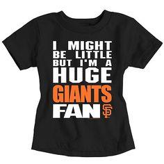 San Francisco Giants. I need this!!!