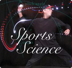 contains many pages on which students can explore the math and science of team sports as well as the individual sports of bicycling and skateboarding.