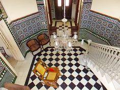 Majestuosa casa independiente de 6 dormitorios y garaje en el Vedado | ESPACIOCUBA compra venta de vivienda en Cuba | real estate in Cuba