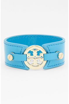 I have this one also. In love w  Tory Burch bracelet