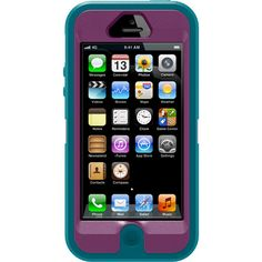Now you can customize your own OtterBox iPhone case| Build Your Own custom iPhone 5 cases | Defender Series | OtterBox