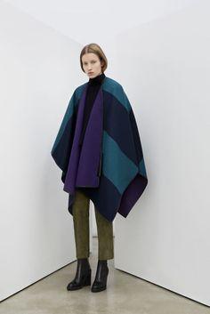 Il guardaroba perfetto per essere chic anche nel freddo inverno è questo