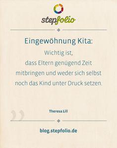 Zitat nach Maria Montessori. | Typtop | Pinterest | Maria ...