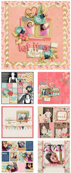 All That Glitters – NEW from Zoe Pearn & Studio Flergs « Zoe Pearn Designs