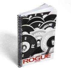 Rogue Fitness WODbook