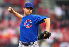 Kerry Wood retires today. He may not have been the greatest pitcher, but he was loved by Cubs fans, myself included. The Cubs will lose a stand-up guy today.