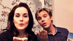 Hello beautiful people of Downton Abbey