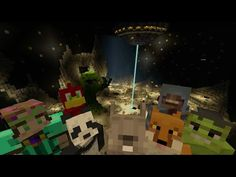 Minecraft Xbox Hide And Seek Lionmaker Tribute Part 2 2 Youtube