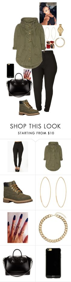 """""""12-18-15"""" by zeeloveszebras ❤ liked on Polyvore featuring Current/Elliott, Timberland, Lana, Dorothy Perkins, Givenchy, Sonix, Lacoste, women's clothing, women and female"""