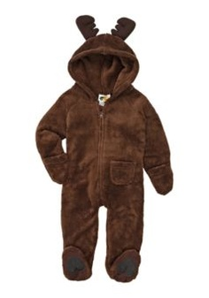 Bass Pro Shops® Moose Bunting for Infants | Bass Pro Shops, how cute is this?!