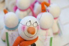 Snowman ♥ Snowman, Diy And Crafts, Crafting, Crafts To Make, Snowmen, Crafts, Handarbeit, Girl Scout Crafts, Artesanato