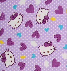 48 Best Purple Hello Kitty Images Hello Kitty Cell Phone Covers