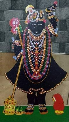 Bal Krishna, Jai Shree Krishna, Krishna Art, Radhe Krishna, Pichwai Paintings, Radha Krishna Wallpaper, Ganesha Art, Spirituality Books, Lord Krishna Images