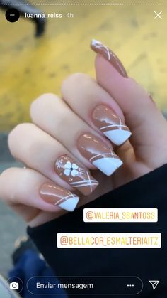 (notitle) - Shoes And Nails - Nagel Trendy Nail Art, Nail Art Diy, Stylish Nails, Colorful Nail Designs, Cute Nail Designs, Super Cute Nails, Pretty Nails, Mint Nails, Beautiful Nail Polish