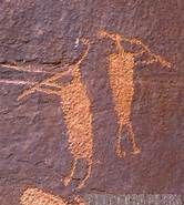 Anasazi Kokopelli - Bing Images