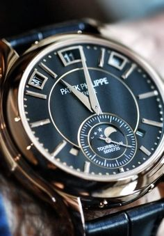 Patek Philippe.  #luxury #luxuryproducts #luxurygoods luxury fashion, fashion acessories For more inspirations visit us at www.luxxu.net