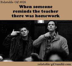 MY NAME IS DEAN WINCHESTER IM AN AQUARIUS SPN QUOTES FACEBOOK PAGE