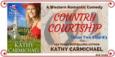 Country Courtship Blog Tour | Vanessa Kings' Books