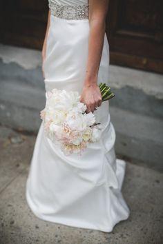 Brooklyn Wedding with Urban Elegance: http://www.stylemepretty.com/2014/09/01/brooklyn-wedding-with-urban-elegance/ | Photography: Katie Osgood - http://katieosgood.com/blog/
