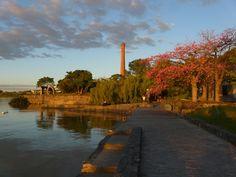 Turismo em Colônia do Sacramento: o que fazer no destino uruguaio - O Bastión del Carmem é um centro de lazer, cultura e entretenimento