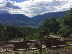 Impressionen Famlienwanderung Wasserfall Labers #Südtirol #Meran www.suedtirol.voyage