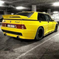 Alfa Romeo 75 Special~