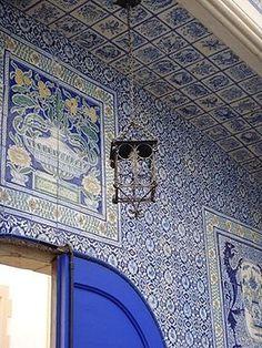 Azulejos de Talavera | Construpedia, enciclopedia construcción