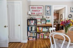 How One Frugal Shopper Created a Lovely Home on a Limited Budget | Apartment Therapy