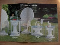 vintage 70s MACRAME ENCHANTMENT book 3 - hanging tables, handbags, spice rac k, towel holder, plant hanger, disco purses,