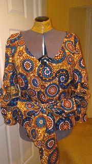 Faye's Sewing AdventureSandra cunningham McCall's 4779 Sewing, Blouse, Tops, Women, Fashion, Blouse Band, Moda, Couture, Women's