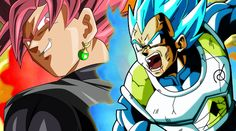 the-upcoming-episode-60-of-dragon-ball-super-may-witness-vegeta-will-transform-to-another-level-ahead-of-son-goku Black Goku, Dragon Ball Gt, Son Goku, Dbz, Universe, Manga, Anime, Shirts, Dragons