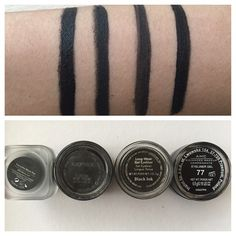 Gel eyeliners are a thick paste that generally need a brush to apply. Most commonly it is used on the upper lash line to line the eyes. Sometimes many makeup artists use gel eyeliners as a base for the smoky eye makeup looks. Many of us find gel eyeliner easier to use as compared to ...