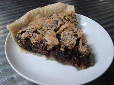 6. Derby Pie