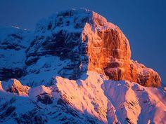 Dolomites Croda Rossa d'Ampezzo | Photo by www.bandion.it