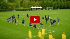 Manchester United Training. The best soccer/football videos, exercises and articles on the web for soccer/football coaches.