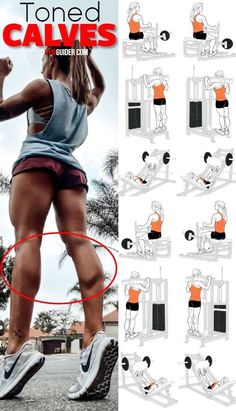 Best Calf Exercises To Give You Toned Legs Like No Other