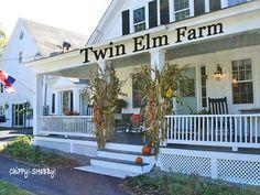Twin Elm Farm, Peterborough, NH