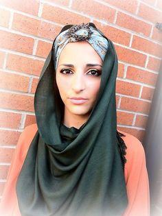 funky hijab