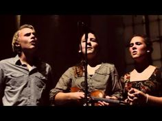 "The Gundersen Family ""Wandering Bird"" LIVE @ Cathedrals"