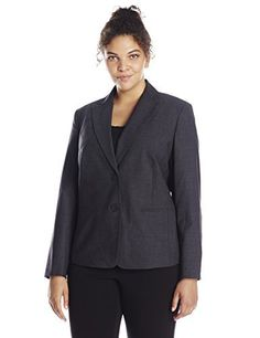 "Product review for Jones New York Women's Plus Size Washable Wool-Blend Sky Jacket.  - Washable wool jacket   	 		 			 				 					Famous Words of Inspiration...""Well enough for old folks to rise early, because they have done so many mean things all their lives they can't sleep anyhow.""					 				 				 					Mark Twain 						— Click here for more from Mark..."