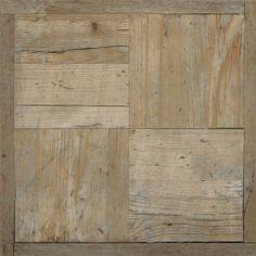 Wood table..