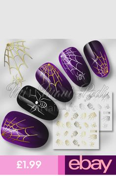 Nail Art Decorations Health & Beauty