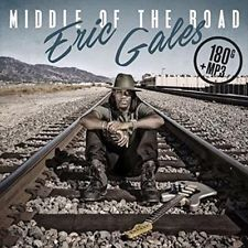 Middle of the Road - Eric Gales Vinyl