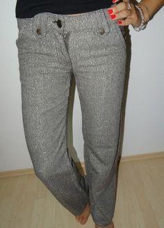 Kupuj mé předměty na #vinted http://www.vinted.cz/damske-obleceni/spolecenske-kalhoty/9790786-teple-spolecenske-elegantni-kalhoty
