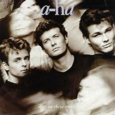 a-ha 80s pop band - 80s pop music videos and MP3 downloads